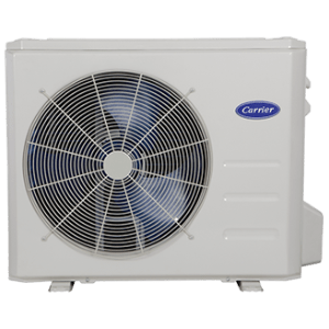 Carrier 38MHRBC ductless sytem.