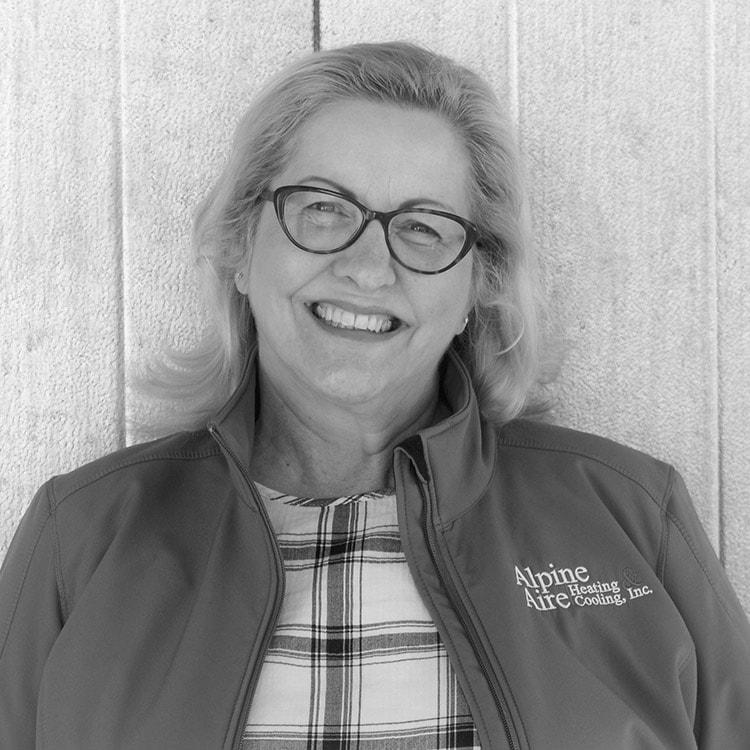 Sharon Braun | Sales & Installation Coordinator