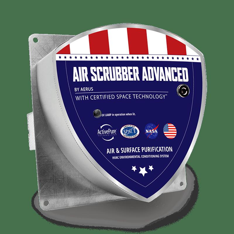 Air Scrubber Advanced