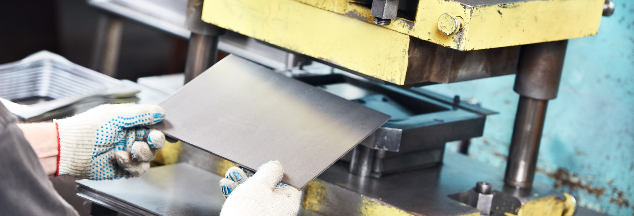 custom metal fabrication.